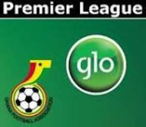 Standings of Glo Premier League after 25 matches