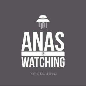The Anas Phenomenon