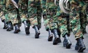 Tension At LA, As Community Clash With Military Over Land