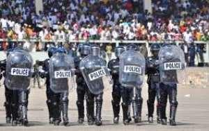 A Partisan Police Service; A Threat To Democracy
