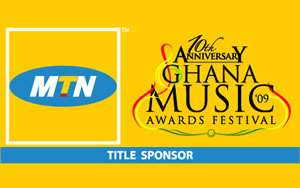 The 2009 Ghana Music Awards nominees revealed