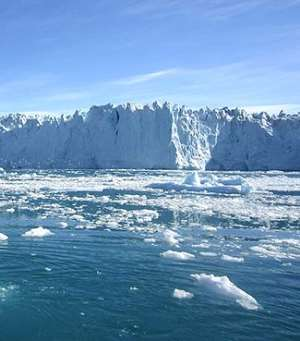 With Sudden Greenland Ice Melt, Reiterating Declaration of Planetary Ecological Emergency