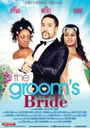 OFFICIAL TRAILER - THE GROOM'S BRIDE