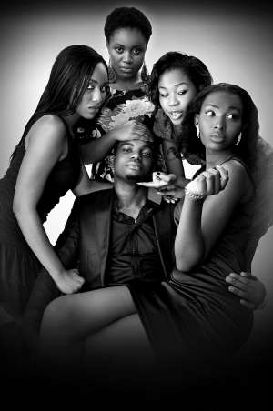 New faces on the Nollywood block