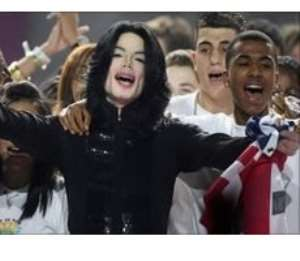 Sony Music confirms hack of Michael Jackson tracks