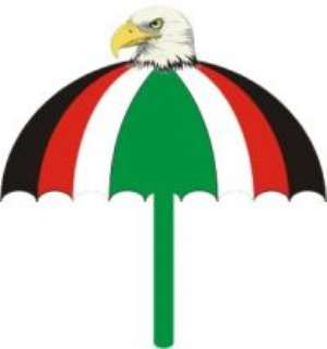 NDC continues attack on Presby Moderator