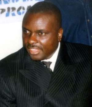 IBORI PLEADS GUILTY TO MONEY LAUNDERING CHARGES