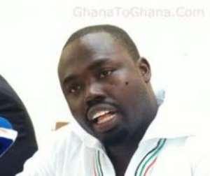 Peter Boamah Otukonor