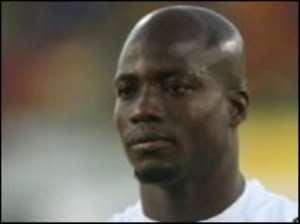 Appiah hails Ghana's Nations Cup team