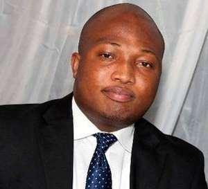 Samuel Okudzeto-Ablakwa