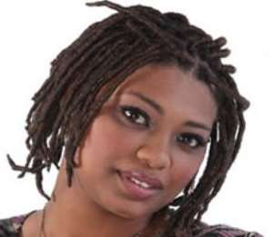 Tanzanian housemate Hilda who was supposed to be the Head of the Downville house this week was booted out of the show Sunday