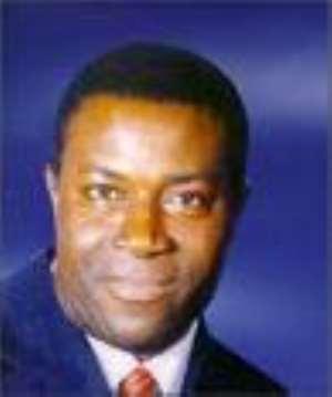 Honourable Nana Akomea