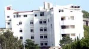 Hotel Kufuor To Be Opened In February