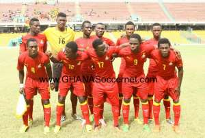 Ghana U20 coach lists 29 players for African Youth Championship