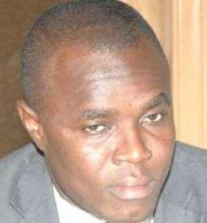 Kofi Asamoah-Siaw - PPP National Secretary