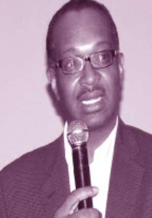 Mr. Kweku Awotwi, VRA Boss