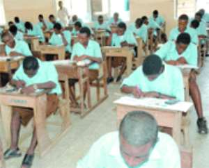 St. Francis Girls Senior High School scores 100 per cent in WASSCE