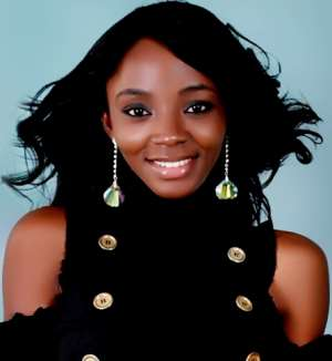 Nollywood Actress, Ivie Okujaye Releases Single, Make A Move