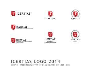 Consumer In Focus: Switzerland's ICERTIAS Unveils New Logo