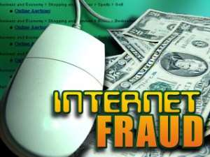 internet fraud scam