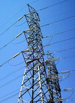 Asogli Power Plant To Become Electricity Exporter By 2016
