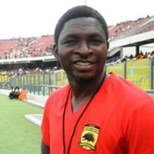 Coach Konadu confident of victory over Morocco