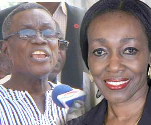 The NDC leadership contest: An invitation to Neo - Feudalism?