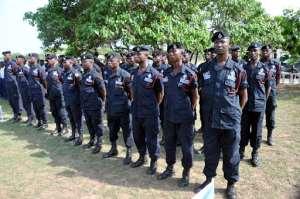 Police Investigators Needed In Upper East