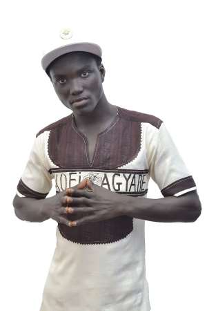 Kofi Agyare Talk About His New Projects