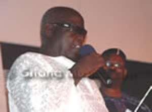 Seven Awarded At Ghana Music Awards 2005 Gala Nite