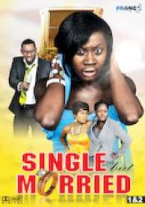 Ghanaian Movies Sell At GHC1.00 In South Africa