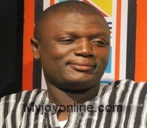 Embattled Kofi Adams