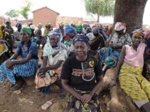 Inmates of witches camp appeal for help