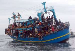 Don't Risk Your Lives To Travel To Libya