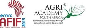 Agri Academy Partners With EMRC For The Upcoming Africa Finance & Investment Forum 2015