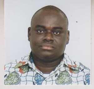 Justice Abeeku Newton-Offei