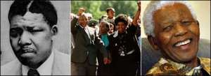 Mandela's life and times
