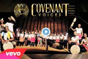 'Triple T' Celebration - Covenant Voices Drop Debut Music Video & Scoop 2 Award Nominations!