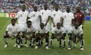 Ghana finally get chance to play in nations cup