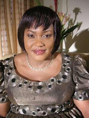 I MAY DISBAND NIGERIA NEW SUPER MODEL CONTEST IF…JOAN OKORODUDU