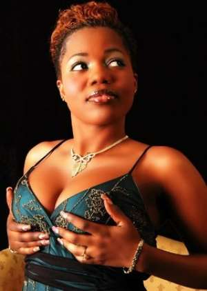 Mzbel is a spoilt actress in Single Six