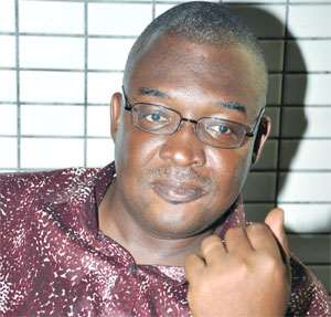Kobby Acheampong