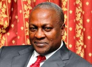 President Mahama must act swiftly