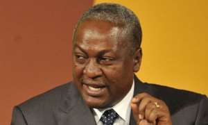 Ghana Improves Ranking On Corruption Index