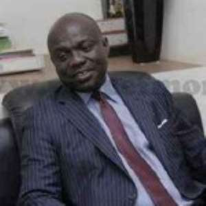 Danquah-Adu's Death Has Cover-Up Written All Over It