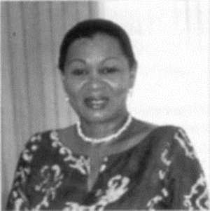 Joyce Aryee