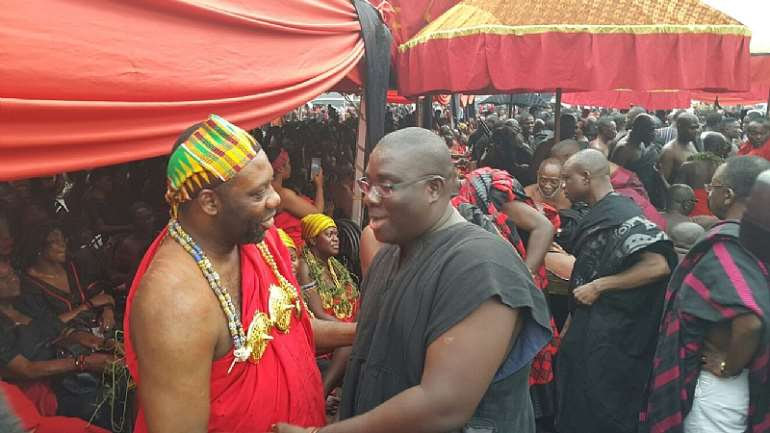 Kufuor Mourns1