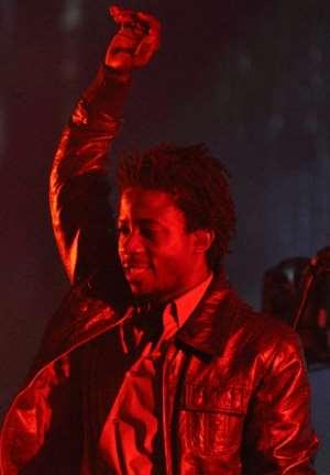KWAME YEBOAH TO STUN RED LIPSTICKS MUSICAL CONCERT