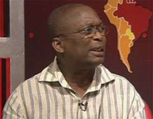 """""""There Was No Basis For That Statement""""…Why Single Out One Group? – Baako Pokes Prez Mahama"""