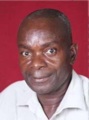Kwesi Annoh Ankama